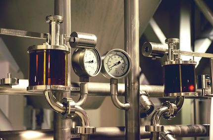 Brewing method - Amsterdam beer