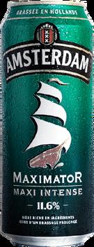Maximator - Amsterdam beer