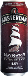 Navigator - Amsterdam beer