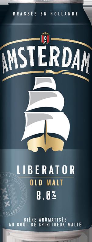 Amsterdam Maximator - Bière hollandaise